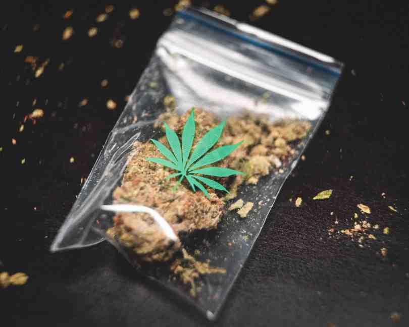 Prohibir legalizar drogas
