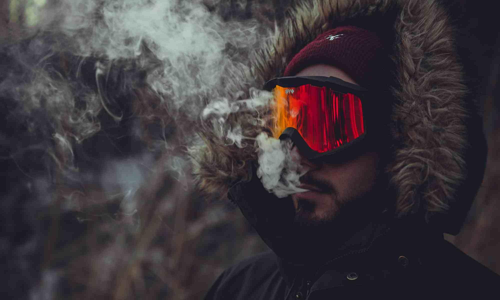 ▷ ¿Qué beneficios hay cuando se deja de fumar? 1