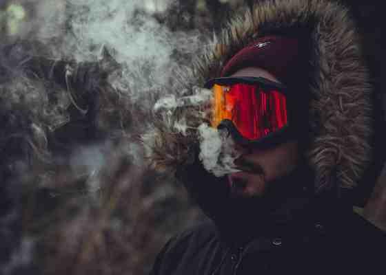 ▷ ¿Qué beneficios hay cuando se deja de fumar? 20