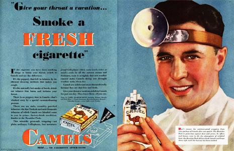 ▷ Beneficios de fumar y seguir fumando 18