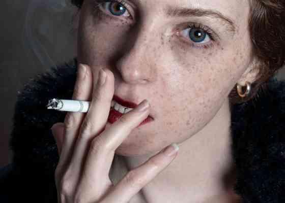 ▷ Una suscriptora me pregunta una duda que igual tú también tienes (si cometes el error de fumar) 1