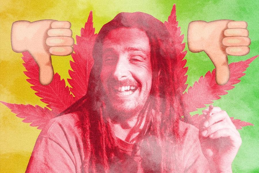 ▷ ¿La marihuana es adictiva? Adicción al cannabis 4