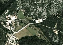 Chakra 4. Monasterio de Lluc. El corazón de la sierra de Tramontana