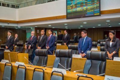 Deputados lamentam o falecimento do ex-prefeito de Barra do Corda