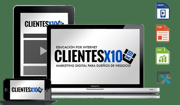 CLIENTESX10