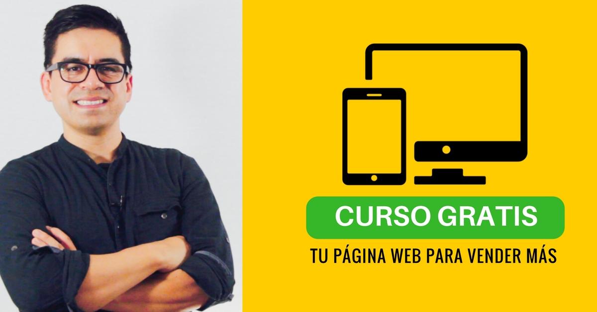 Cómo crear una página web para negocio