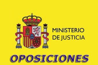 58 PLAZAS. CONVOCATORIA SECRETARIOS JUDICIALES 2013.