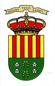 Escudo San Vicente