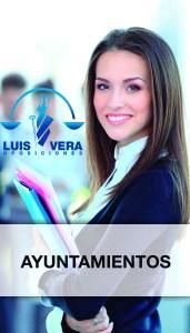 Ayuntamiento LUIS VERA OPOSICIONES