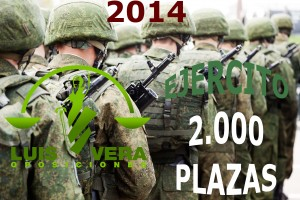 Ejercito 2014