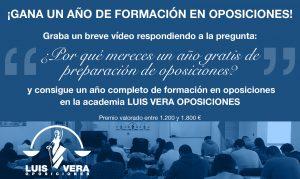 16 0509 ConcursoRedes Luis Vera Oposiciones