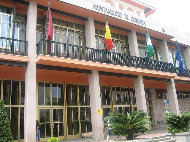El Ayuntamiento de Córdoba ofertará 23 plazas libres de empleo público en 2017
