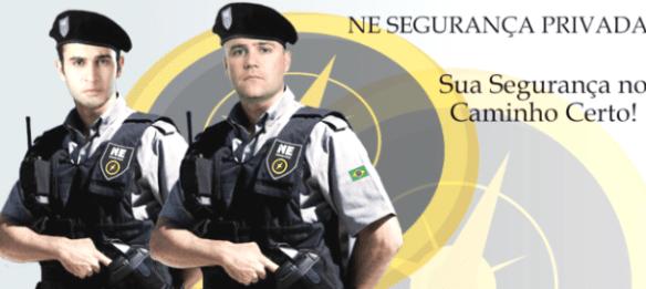 Segurança Privada