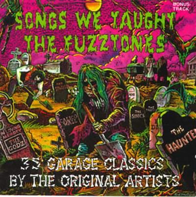 SongsTaughtFuzztones
