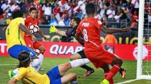 PERU 1 BRASIL 0 COPA AMERICA CENTENARIO 2016 (3)