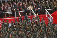 DESFILE Y GRAN PARADA MILITAR PERU 2016 (8)