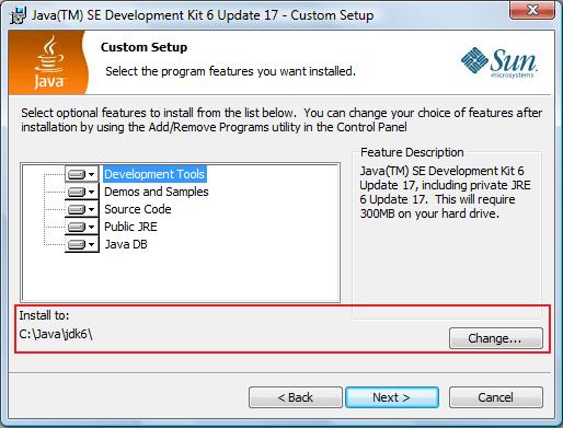 Preparando um Ambiente de Desenvolvimento Java EE Baseado em Eclipse (4/6)