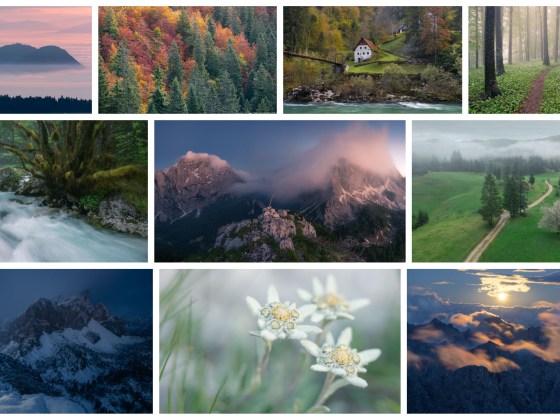 Best photos of Slovenia