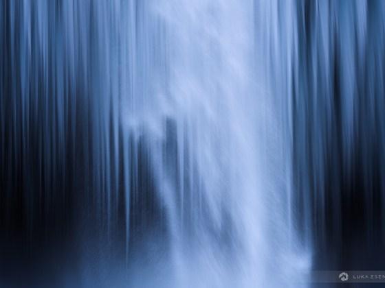 Waterfalls of Triglav National Park
