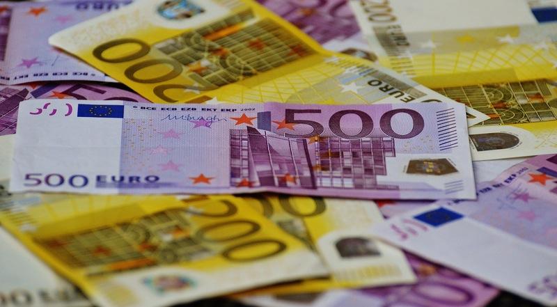 Kdo bo valutni zmagovalec