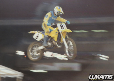 Eric Kehoe Meadowlands SX 1989