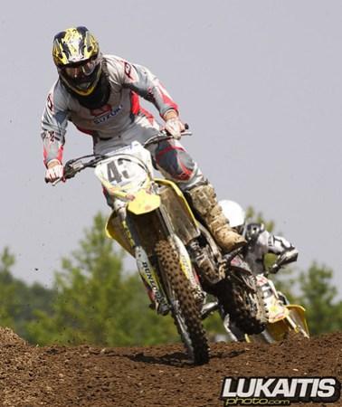 Chris Prenderville 2009