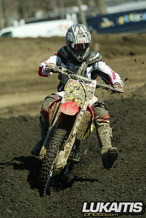 Danny Campora Raceway Park 2006
