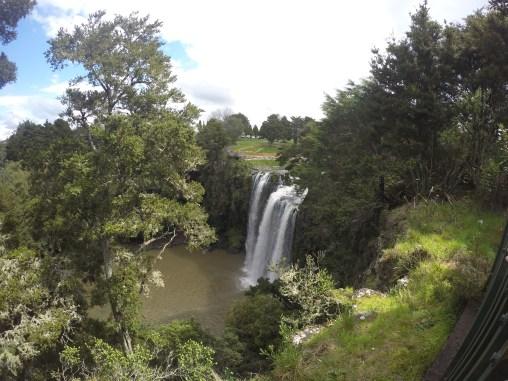 Whangarei Waterfall