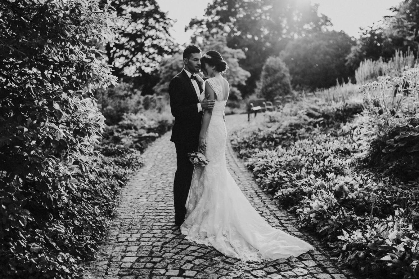 Hochzeitsfotograf Wuppertal Orangerie  Sohal  Soufian