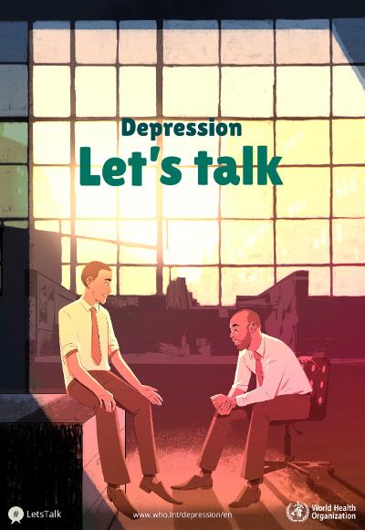 depresja porozmawiajmy