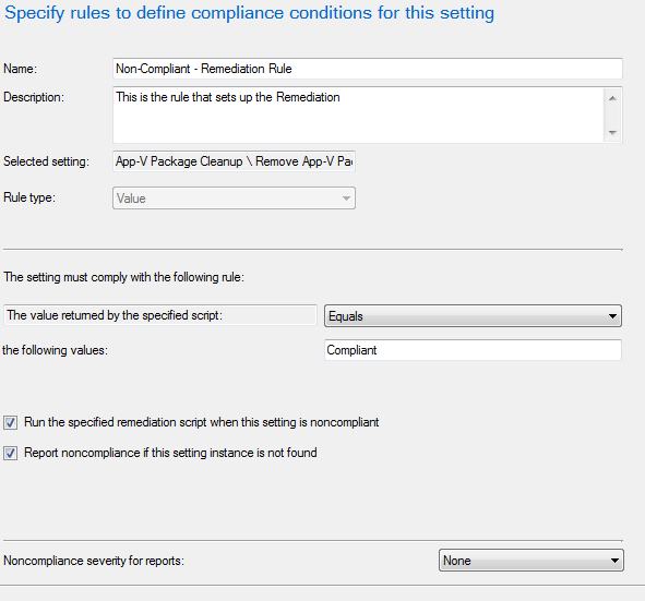 Using PowerShell and Configuration Manager to remove unused