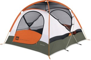 REI Base Camp 6