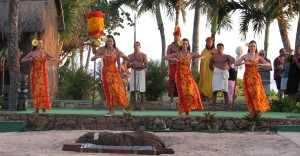 traditional Luau in Hawaii