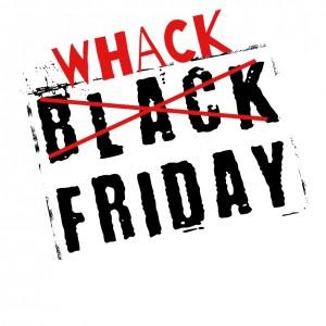 Whack Friday
