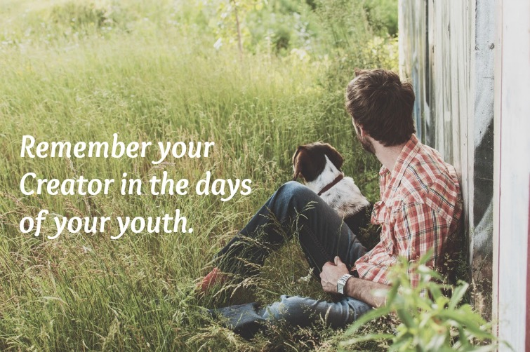Here Are The Top 9 Bible Verses For Teens To Know