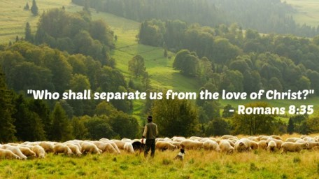 verses about God's love