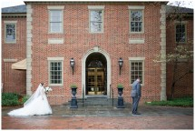 Colonial Williamsburg Inn Wedding Virginia