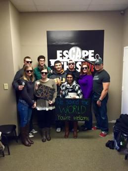 Escape 1