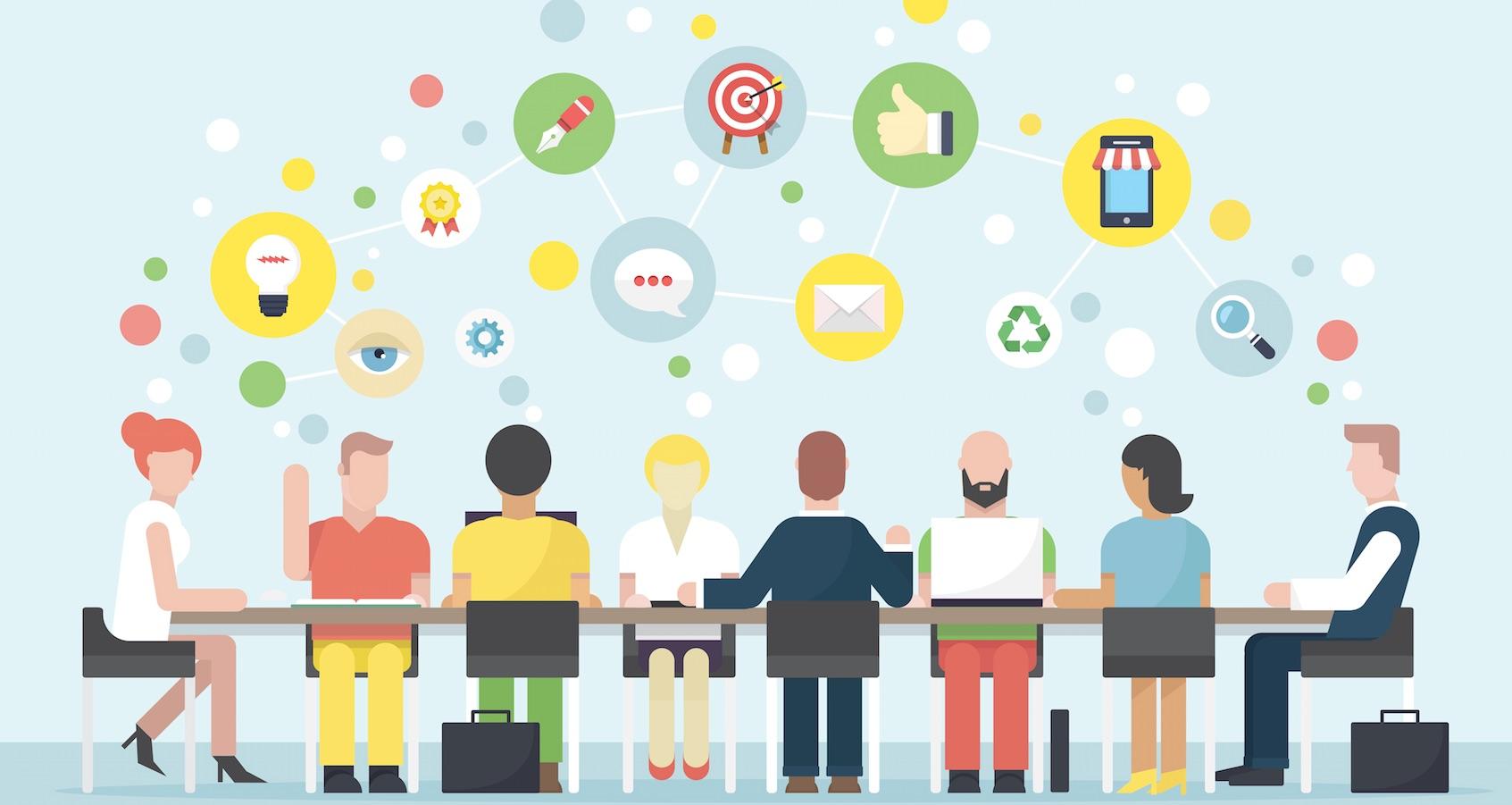 Lead Agile Meetings: Productive,Effective,Efficient Meetings