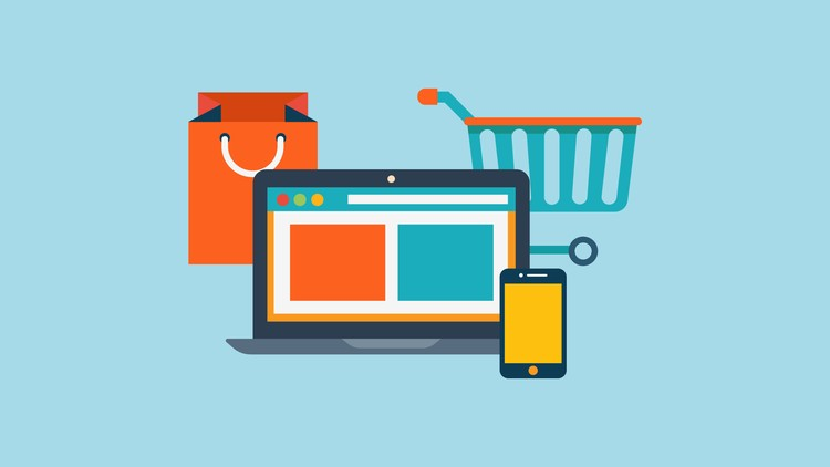 Learn-eCommerce-With-WordPress-WooCommerce