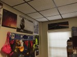 documenting the dorm pt. 2