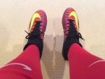 Nike Mercurial Superfly 5's