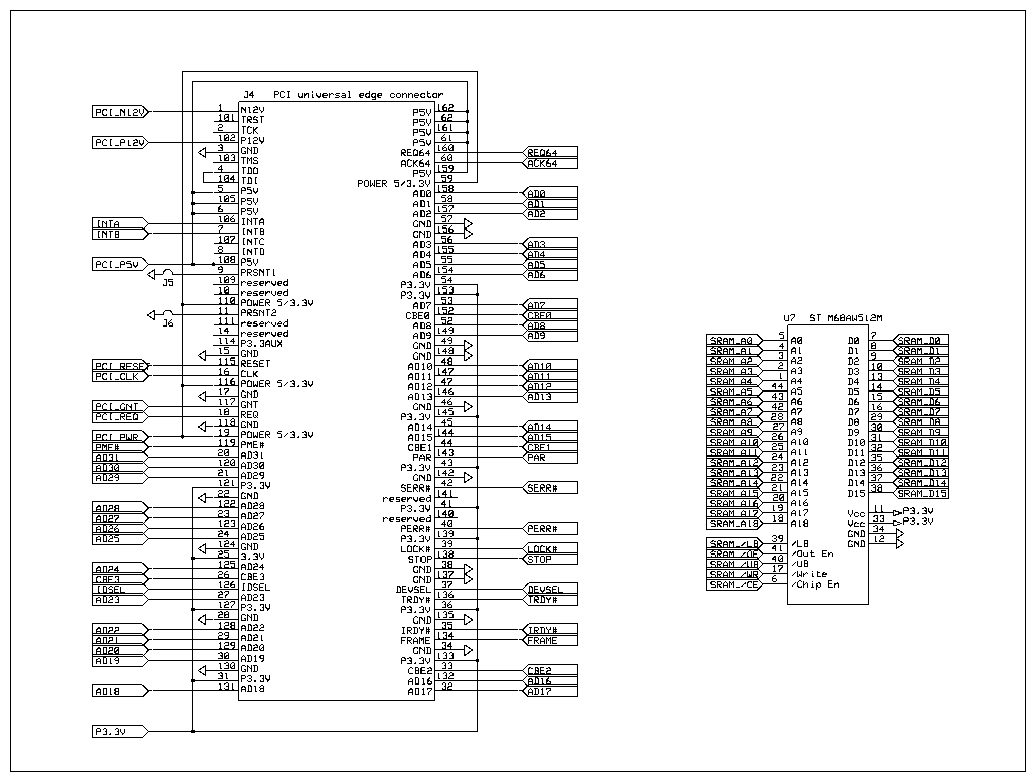 Pci And Usb Waveform Generator