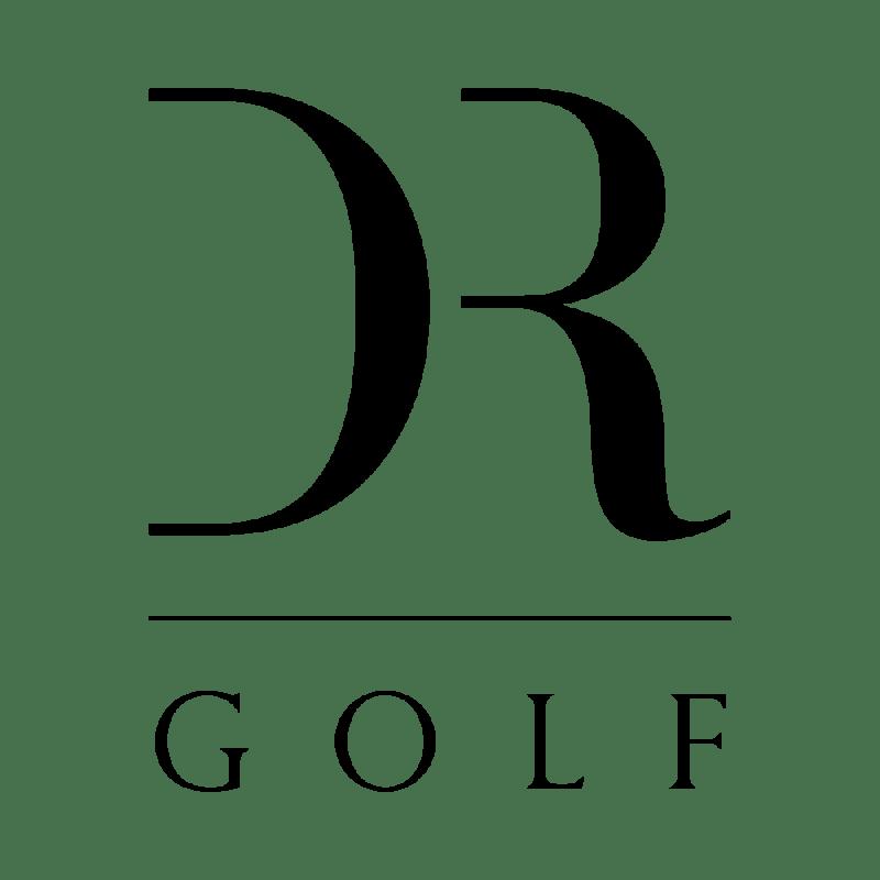 dr golf global logo