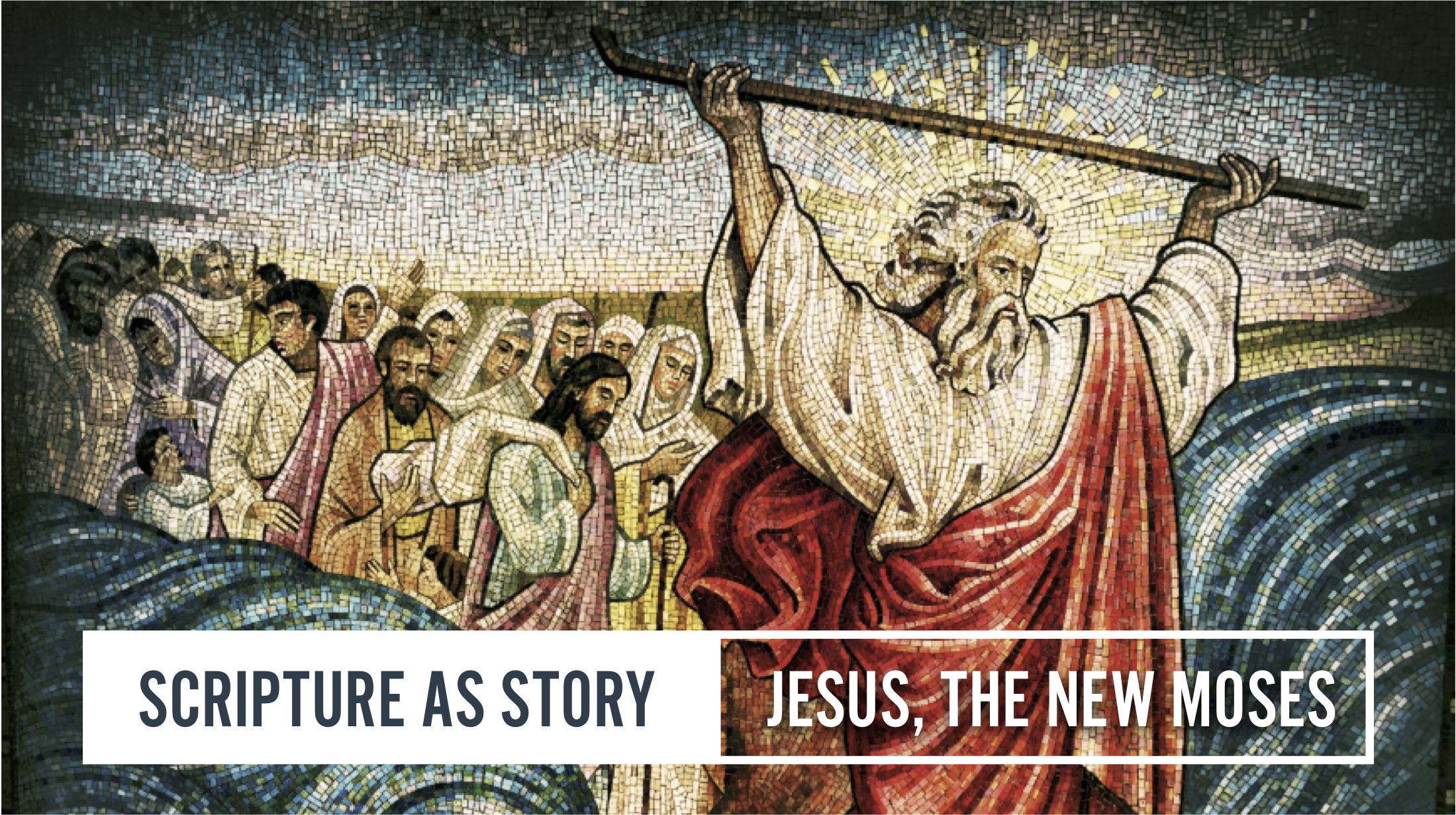 scripture as story jesus