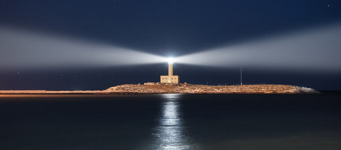 Image result for pictures of a lighthouse shining