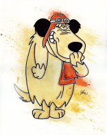 muttley_by_lukefielding-d6uvaz1