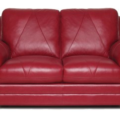 Leather Sofa Chair Custom Pillows Cherry New Reclining Sectional Sofas In Used