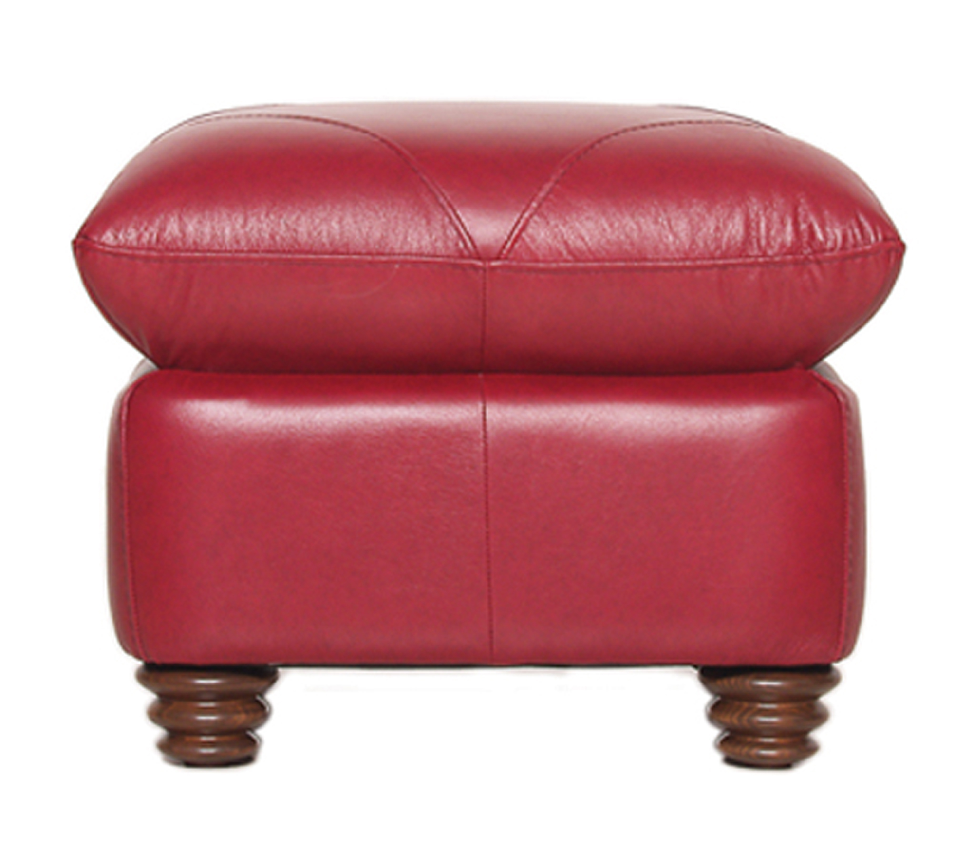 cherry red leather sofa how to clean blood stain from new luke quotweston quot italian 2 pc