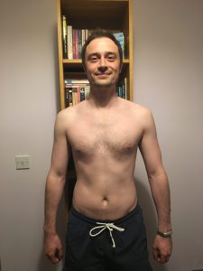 1 Month of Seven Minute Workout